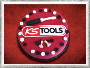 Sondertorte KS Tools